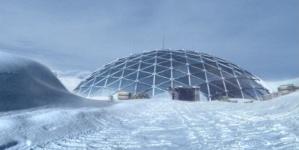 """Stargate SG-1 606 - """"Frozen"""""""