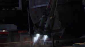 "Battlestar Galactica 110 - ""The Hand of God"""