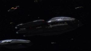"Battlestar Galactica 112 - ""Kobol's Last Gleaming, Part 1"""