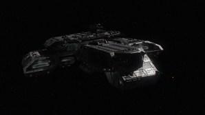 "Stargate Atlantis 202 - ""The Intruder"""