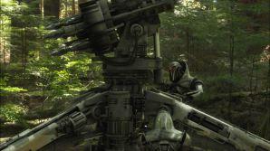 "Battlestar Galactica 203 - ""Fragged"""