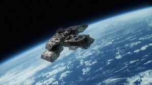 "Stargate Atlantis 301 - ""No Man's Land"""