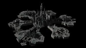 Stargate SG-1 / Atlantis - City of Atlantis