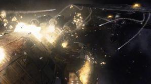 "Battlestar Galactica 303 - ""Exodus, Part 2"""