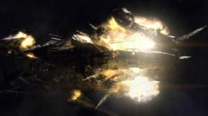 "Battlestar Galactica 303 - ""Exodus, Part 2"""