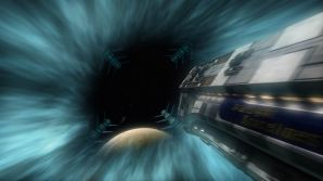 """Babylon 5: The Lost Tales - """"Voices in the Dark, Over Here"""""""