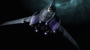 "Babylon 5: The Lost Tales - ""Voices in the Dark, Over There"""