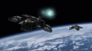 "Stargate Atlantis 411 - ""Be All My Sins Remember'd"""