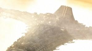 """Stargate Universe 105 - """"Earth"""""""