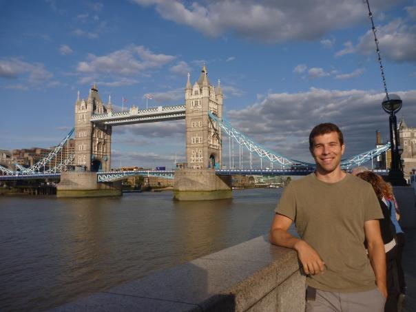 2013-08-19 - London Bridge