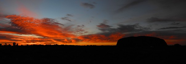 2014-06-03 - Uluru sunrise