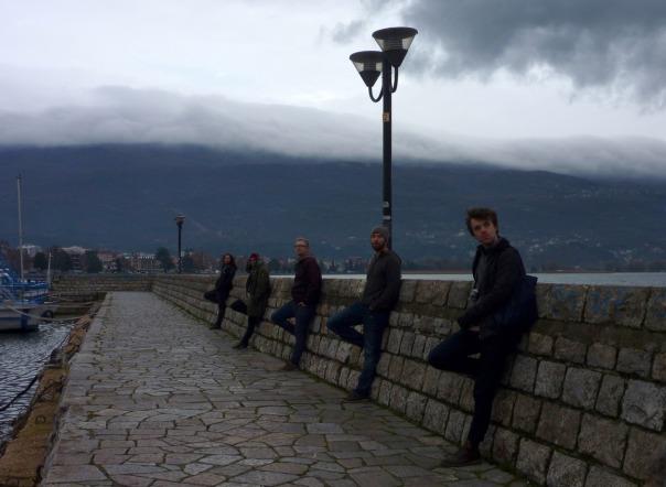 2013-12-01 - 365 - Ohrid - Balkan Boyz