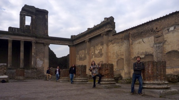 2013-12-06 - 068 - Pompeii - Balkan Boyz shot