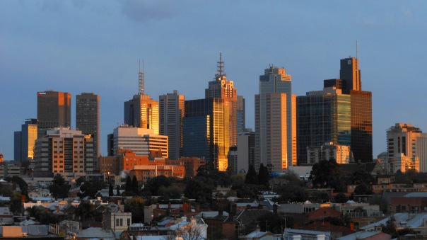 2014-05-25 - 171 - Fitzroy - CBD view from Naked in the Sky