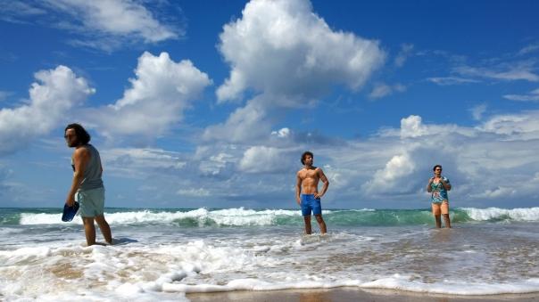 2015-02-10 - Balkan Boyz Beach