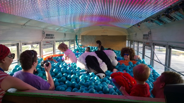 2015-08-16 - Parkproof - 10 - Ball pit lights