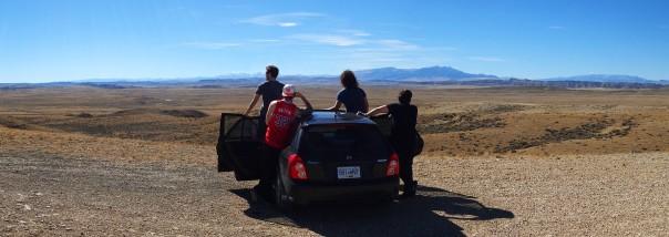 2015-10-10 - Balkan Boyz road trip