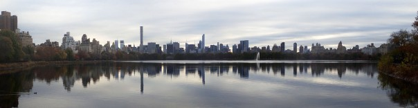 2015-11-11 - NYC park
